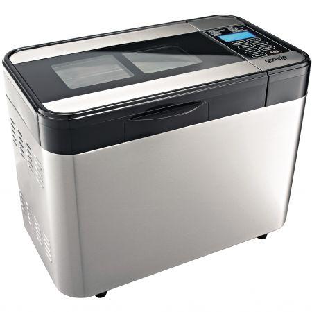 Review Gorenje BM1400E – masina de paine cu capacitatea de 1350 grame
