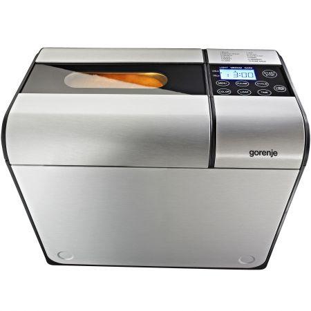 Review Gorenje BM900AL – masina de paine 12 programe si 900 de grame