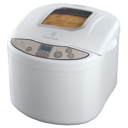 Review Russell Hobbs Classics 18036-56 – masina de paine cu 12 programe si capacitatea de 10000 de grame