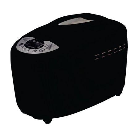 Review Studio Casa French Taste Blackline Family BM1401B – masina de paine cu 12 programe si capacitatea de 1250 de grame