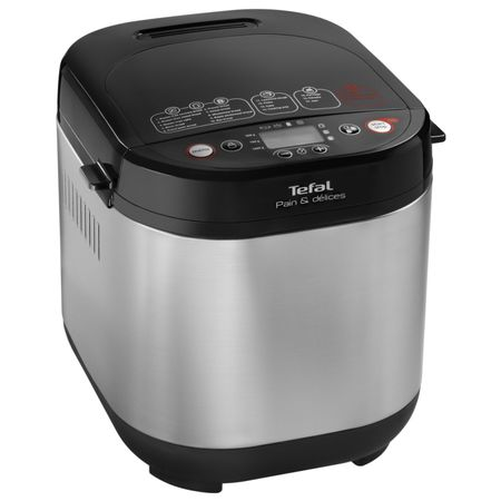 Review Tefal Pain & Délices PF240 – masina de paine cu 20 de programe