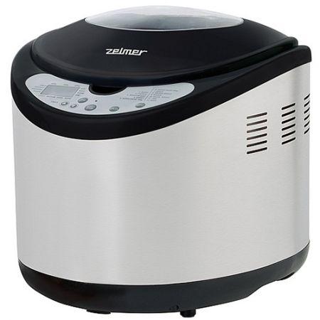 Review Zelmer 43Z010 – masina de paine cu 12 programe