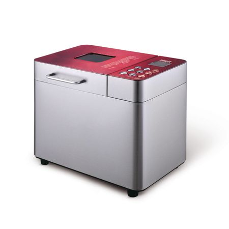 Review: Masina de facut paine Finlux FBM-1684IX RED