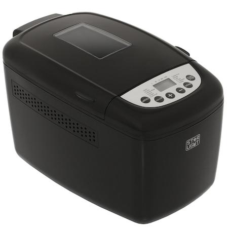 Masina de paine Star-Light MPD-800BL : Review si Pareri pertinente